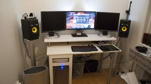 Recording Studio Desks Home Recording Studio Desk Ikea Photos Hd Moksedesign