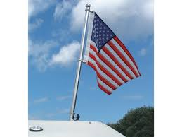 Flags And Flagpoles Stainless Steel Flag Poles Taylor Made Products 2018 Catalog