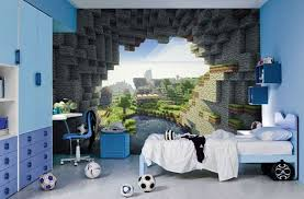 minecraft bedroom ideas minecraft bedroom firerunner me