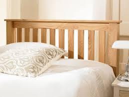 Oak Ottoman Bed Monaco Oak Ottoman Bed