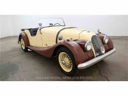 vintage convertible classic morgan for sale on classiccars com
