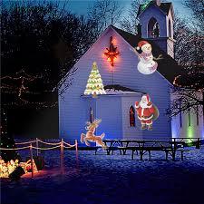 christmas spotlights bowarepro light led christmas dc 9v laser christmas light