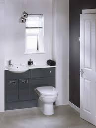 fitted bathroom ideas fitted bathroom furniture white gloss light grey bathroom ideas