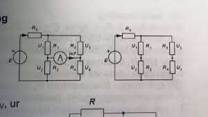calculating sum resistance of multiple series and parallel enter