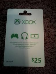 xbox 360 gift card free 25 microsoft gift card for xbox 360 prepaid
