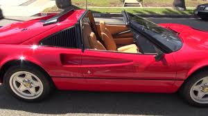 612 Gto Price Ferrari 308qv 1983 Baby Gto For Sale Youtube