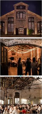 ny wedding venues nine industrial wedding venues in new york that are a must see