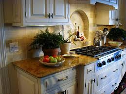 custom kitchen cabinets kitchen decoration