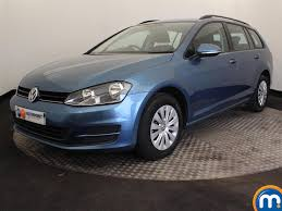volkswagen golf blue used vw golf for sale second hand u0026 nearly new volkswagen cars