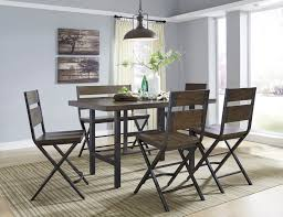 Gray Dining Room Table Dining Room Total Furniture