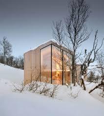 Bob Vila Nation by Split View Mountain Lodge Reiulf Ramstad Arkitekter