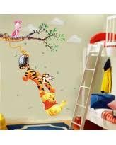 Amazing Deal on Winnie The Pooh Quotes Children Vinyl Sticker Wall