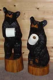 hand made toilet paper bear by i saw it in minnesota custommade com