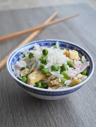 recette de cuisine facile et rapide et pas cher riz cantonais recette facile rapide et pas chère fourchette et