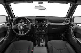 jeep audio new 2017 jeep wrangler price photos reviews safety ratings