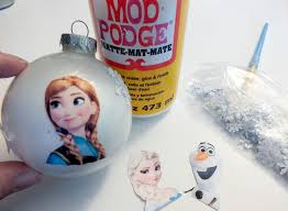 frozen christmas decoration home decorating interior design