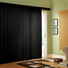curtains for sliding glass doors with vertical blinds business