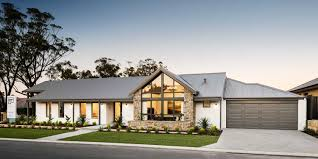 home design display homes plunkett country style project kevrandoz