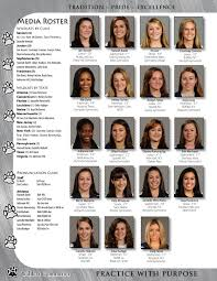 2012 unh gymnastics media guide by university of new hampshire