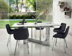 48 round table fits how many modern 7 piece dining room sets allmodern