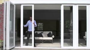 smart patio door youtube