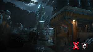 Fallout 3 Full Map Gears Of War 4 Active Maps Gears Of War Official Site