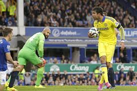 chelsea costa diego the absence of bad guy diego costa robs chelsea of mourinho s menace