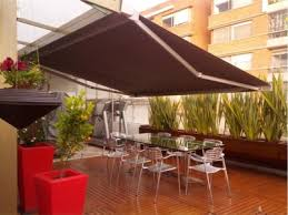 House Awnings Retractable Canada The Brasilia Slim Retractable Cassette Awning Patio Awnings