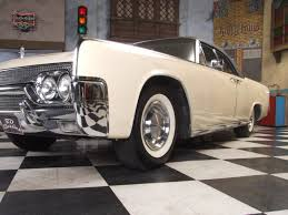 1961 lincoln continental convertible classic car for sale en