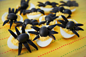 halloween background for word halloween food hacks easy spooktacular hors d u0027oeuvres food