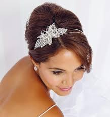 bridesmaid hair accessories bridesmaid hair accessories glitzy secrets