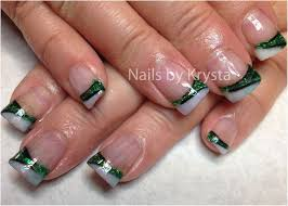 226 best st patty u0027s day nails images on pinterest green nails