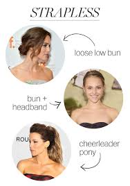 21 best holiday party hairstyles 2015 new hairstyle ideas
