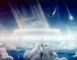 how the dino killing chicxulub asteroid impact was found