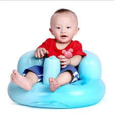 siege gonflable bébé portable enfants siège gonflable chaise bébé salle de bain tabourets