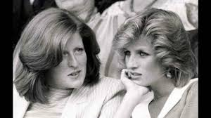 princess diana family spencers youtube
