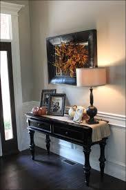 Espresso Entryway Table Interiors Amazing Entryway Hall Table Entryway Table Lamps