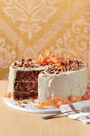 best carrot cake recipe southern living cake recipes