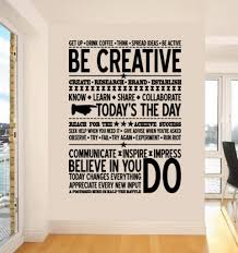 Wall Decor Ideas Pinterest by Office Wall Decor Ideas 1000 Ideas About Cool Office Decor On