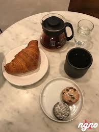 cuisine coup de coeur black fox coffee shop a coup de coeur in york city