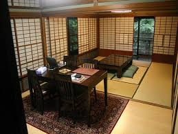 Japanese Style Dining Table by Traditional Japanese Dining Table Japanese Dining Room Design