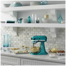 how to accessorize a grey and white kitchen 6 creative ways to include teal in your kitchen big chill