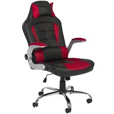 Ergonomic Office Chairs Dimension Bcp Deluxe Ergonomic Racing Style Pu Leather Office Chair Swivel
