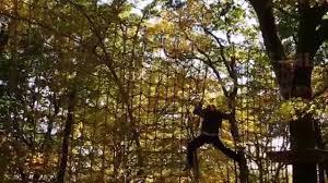 dscn0246 skytop tree top adventure course oct 2015 video 6 youtube