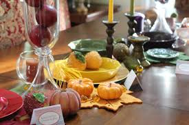 thanksgiving menu planning toni u0027s 12 days of thanksgiving toni spilsbury