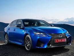 is lexus lexus about to bring the axe on the gs