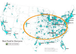 Heartland Community College Map Why I U0027m Expanding The Kitchen Restaurants In America U0027s Heartland