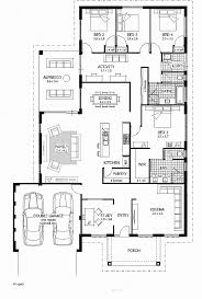 single open floor house plans house plan single house plans with 5 bedrooms single