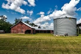 Iowa landscapes images Free photo iowa landscape barn silo free image on pixabay jpg