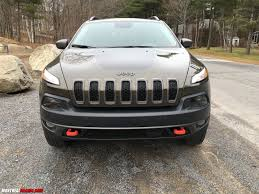 trailhawk jeep 2016 2016 jeep cherokee trailhawk review